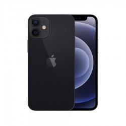 Apple iPhone 12 mini 64GB (Black)
