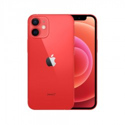Apple iPhone 12 mini 64GB (PRODUCT) RED