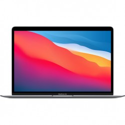 MacBook Air 13 Retina, Space Gray, 256GB (MGN63) 2020