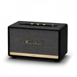 Marshall Loud Speaker Acton II Bluetooth (Black)