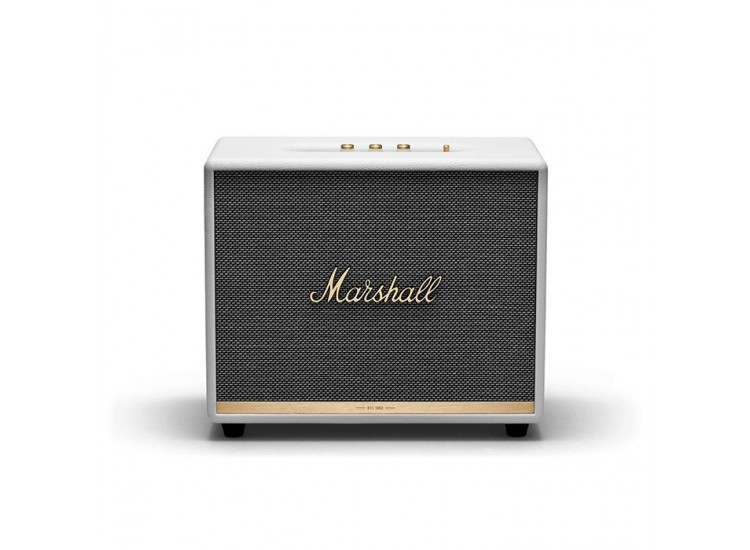 Marshall Loudest Speaker Woburn II (White)