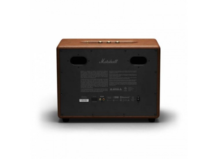 Marshall Loudest Speaker Woburn II (Brown)