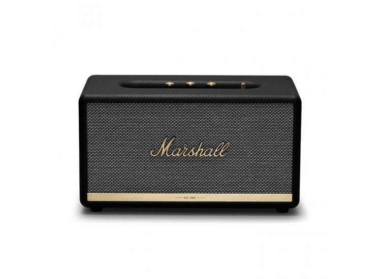 Marshall Louder Speaker Stanmore II Bluetooth (Black)