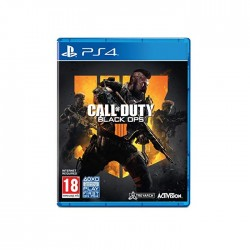 Гра Call Of Duty: Black Ops 4 (RUS) для PlayStation 4