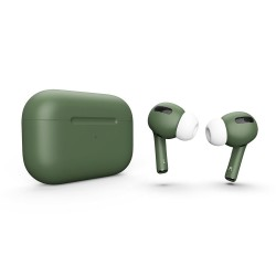 Навушники Apple AirPods Pro Green Matte (MWP22)