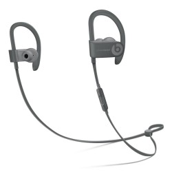 Beats Powerbeats 3 Wireless (MPXM2) - Asphalt Gray
