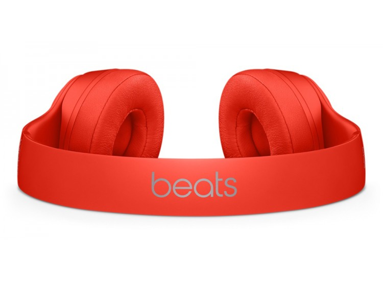 Beats Solo 3 Wireless (МР162) - Red