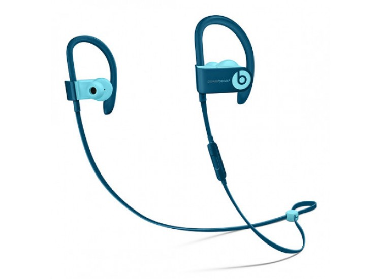Beats Powerbeats 3 Wireless (MRET2) - POP Blue