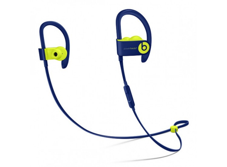 Beats Powerbeats 3 Wireless (MREQ2) - Indigo