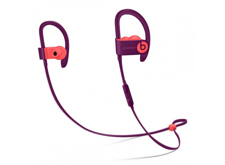 Beats Powerbeats 3 Wireless (MRER2) - Pop Magenta