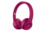 Beats Solo 3 Wireless (MPXK2) - Brick Red