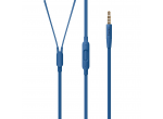 Beats urBeats3 with 3.5mm Plug (MQFW2Z) - Blue