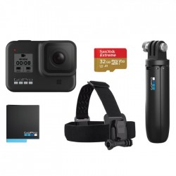 Екшн-камера GoPro HERO 8 Black Special Bundle (CHDRB-801)