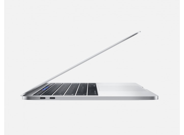 MacBook Pro 13 Retina, Silver (MR9U2) 2018