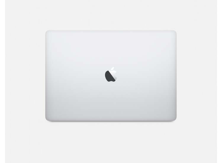 MacBook Pro 15 Retina, Silver (MR972) 2018