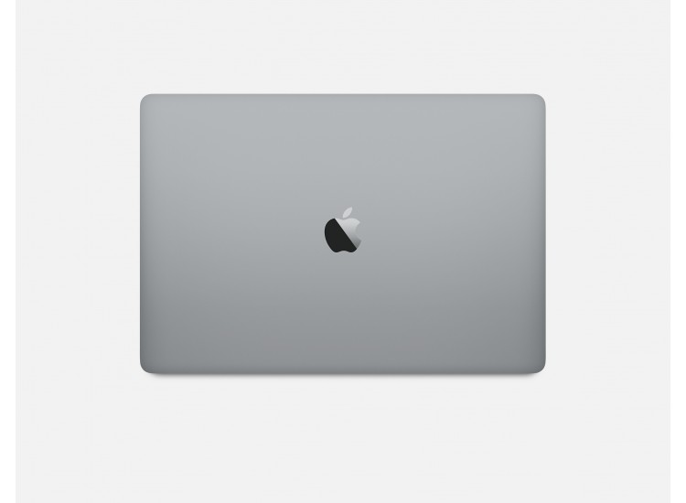 MacBook Pro 15 Retina, Space Gray (MR942) 2018