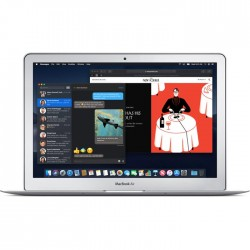 "Apple MacBook Air 13"" 128GB (MQD32) 2017"