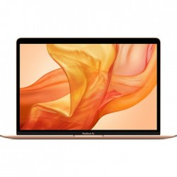 MacBook Air 13 Retina, Gold (MREE2) 2018