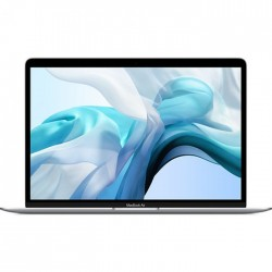 MacBook Air 13 Retina, Silver (MREA2) 2018