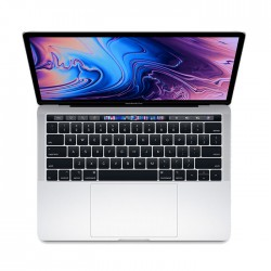 MacBook Pro 13 Retina, Silver (MV992) 2019