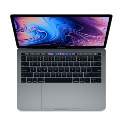 MacBook Pro 13 Retina, Space Gray (MV962) 2019