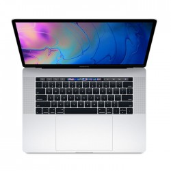 MacBook Pro 15 Retina, Silver (MV922) 2019