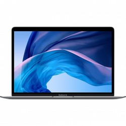 MacBook Air 13 Retina, Space Gray, 256GB (MVFJ2) 2019