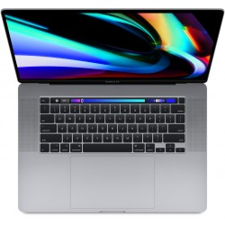 Apple MacBook Pro 16 Retina, Space Gray (MVVK2) 2019