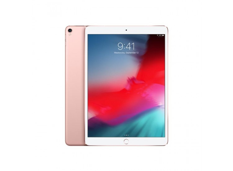 iPad Pro 10.5 64GB, Rose Gold, Wi-Fi (MQDY2)