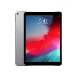 iPad Pro 10.5 64GB, Space Gray, Wi-Fi (MQDT2)