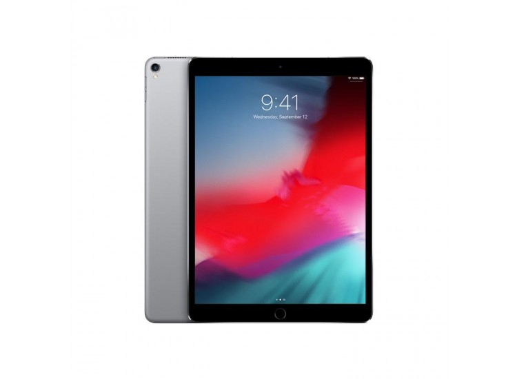 iPad Pro 10.5 512GB, Space Gray, Wi-Fi+LTE (MPME2)