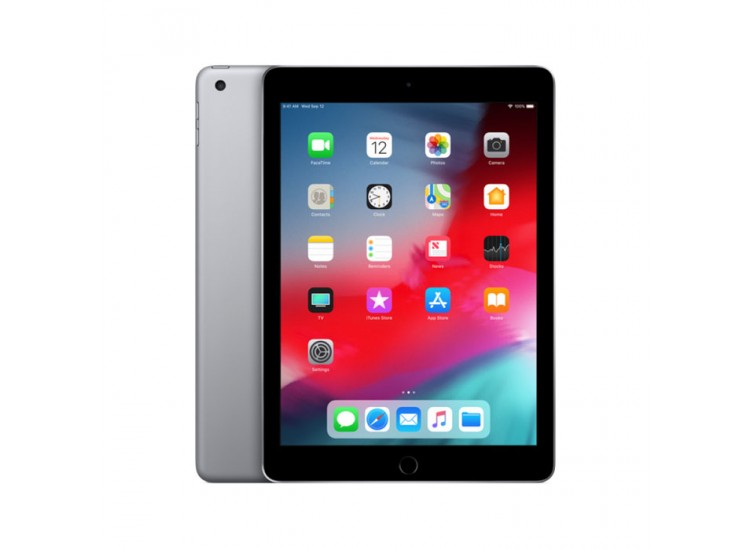 iPad Wi-Fi 128GB (Space Gray) 2018