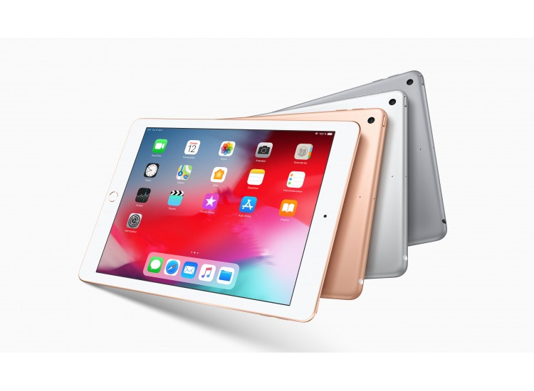 iPad Wi-Fi 32GB (Gold) 2018