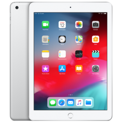 iPad Wi-Fi 32GB (Silver) 2018