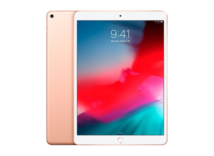 iPad Air 10.5 Wi-Fi 64GB Gold (MUUL2) 2019