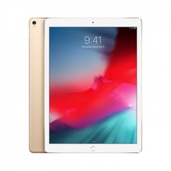 "iPad Pro 12.9"" Wi-Fi 256GB Gold (MP6J2) 2017"