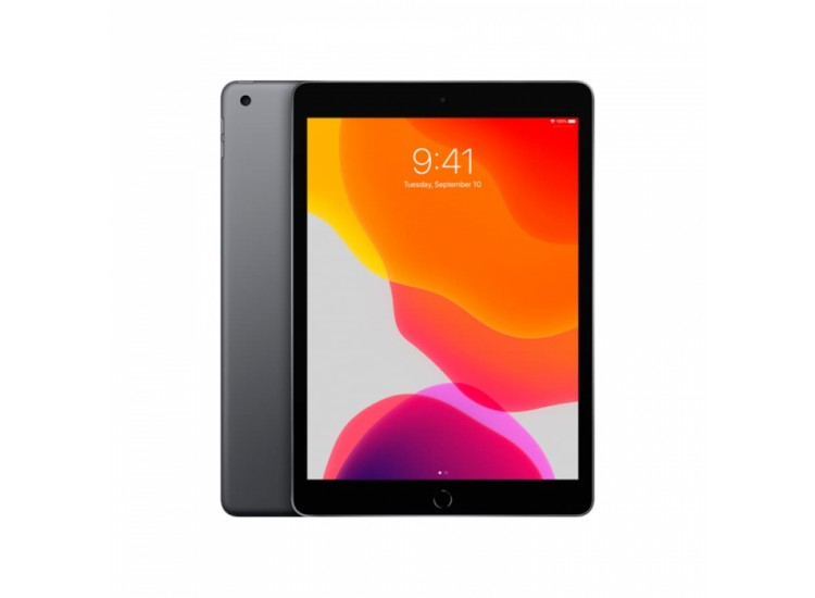 Apple iPad 10.2 32GB Space Gray (MW742) 2019