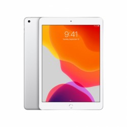 Apple iPad 10.2 128GB Silver (MW782) 2019