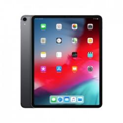 iPad Pro 12.9, 64GB, Space Gray, Wi-Fi (MTEL2) 2018