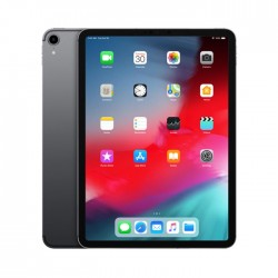 iPad Pro 11, 64GB, Space Gray, Wi-Fi (MTXN2)