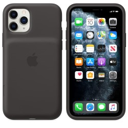 Apple Smart Battery Case для iPhone 11 Pro Max (Black)