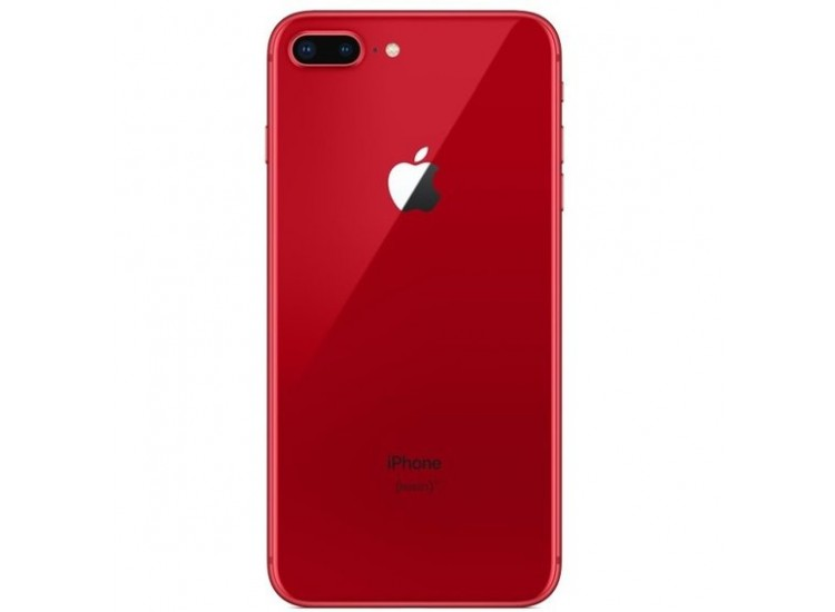 iPhone 8 Plus 256GB (RED)