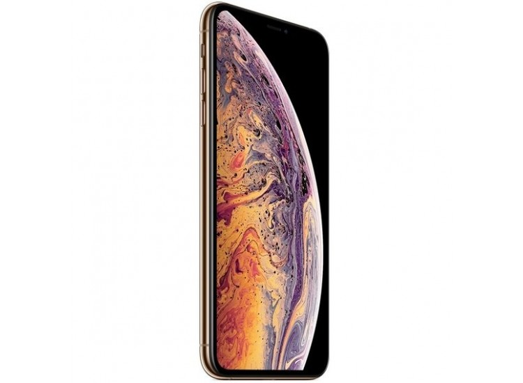 iPhone XS Max 256GB (Gold)