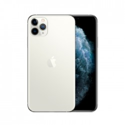 iPhone 11 Pro 256GB (Silver)