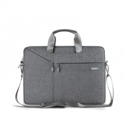 Чехол-сумка WIWU Gent Business Handbag для MacBook Pro 13 (Gray)