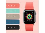 Ремешок для Apple Watch 44mm Laut Active - Coral (LAUT_AWL_AC_P)