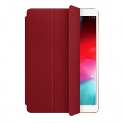 Apple iPad Air 10.5 Leather Smart Cover - (PRODUCT)RED