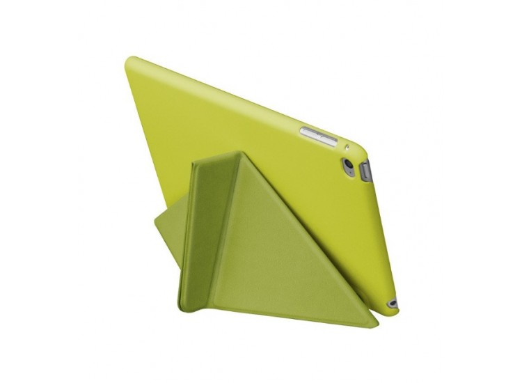 Laut Trifolio for iPad mini 4 - Green (LAUT_IPM4_TF_GN)