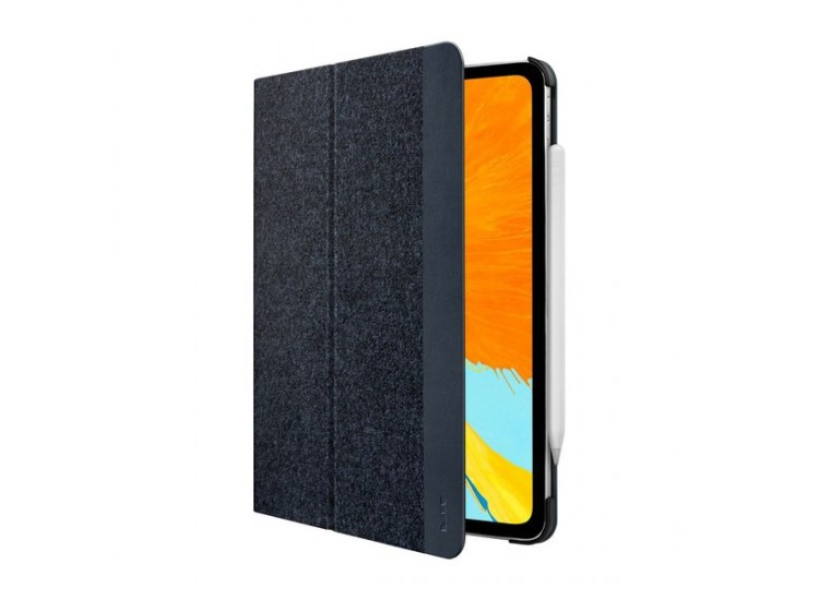 Laut Inflight Folio for iPad Pro 11 - Indigo (LAUT_IPP11_IN_BL)