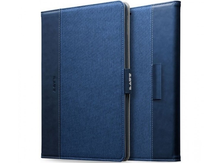 Laut Profolio for iPad Pro 12.9 (2017)  - Blue (LAUT_IPP12_PF_BL)